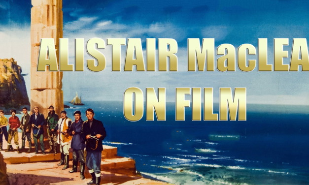 Alistair MacLean on Film