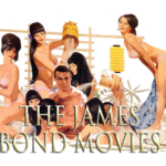 The James Bond Movies
