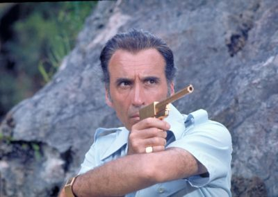 Man With The Golden Gun Lee 10