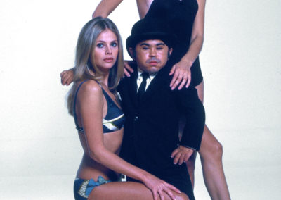Man with the Golden Gun Girls 03